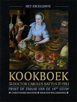 De boekomslag van Het excellente kookboek